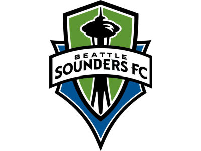 Seattle Sounders FC 4x4 Magnet