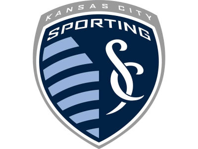 Sporting Kansas City 4x4 Magnet