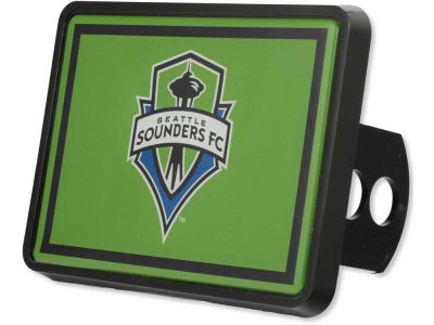 Seattle Sounders FC Universal Domed Hitchcap