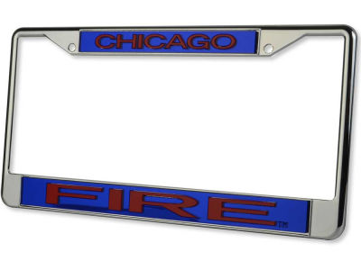 Chicago Fire Laser Frame