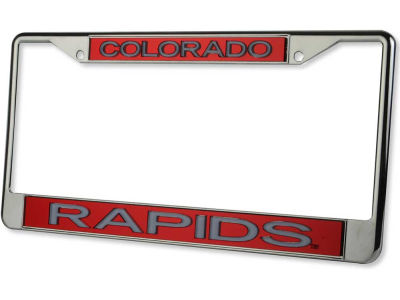 Colorado Rapids Laser Frame