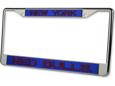 New York Red Bulls Laser Frame