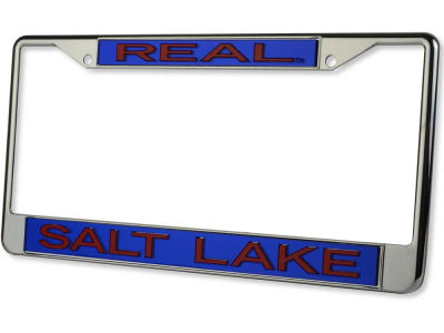 Real Salt Lake Laser Frame