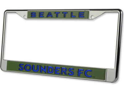 Seattle Sounders FC Laser Frame