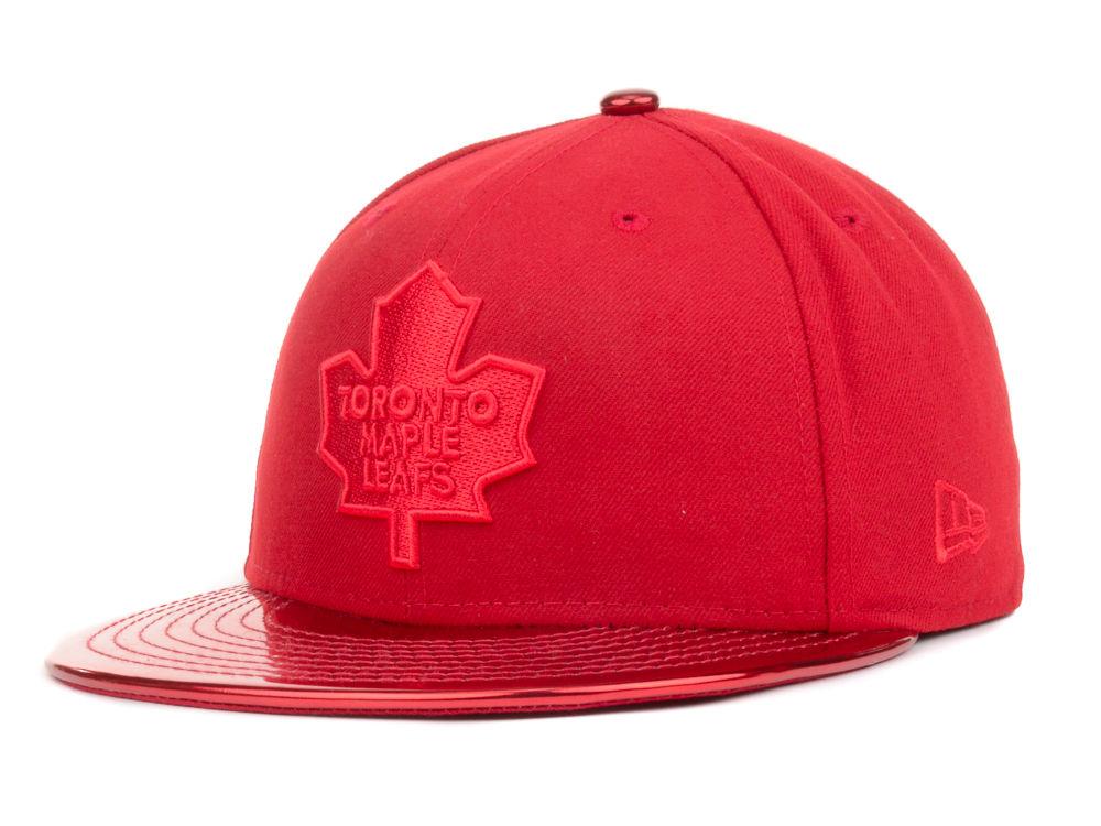 be0e93aaeec Toronto Maple Leafs New Era NHL Meddle d 59FIFTY Cap