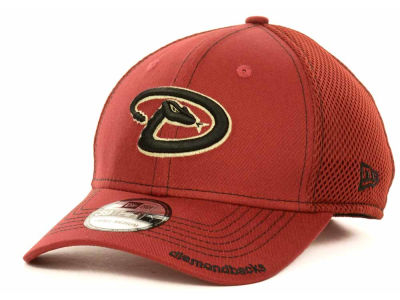 Arizona Diamondbacks New Era MLB Neo 2012 39THIRTY Cap