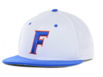 Florida Gators Nike NCAA Authentic Vapor Fitted Cap