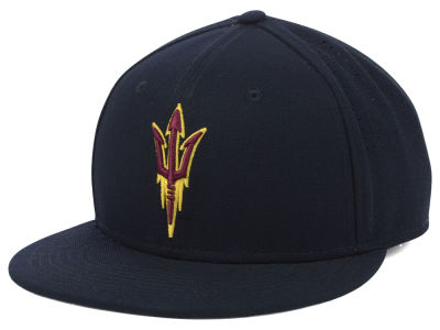 Arizona State Sun Devils Nike NCAA Authentic Vapor Fitted Cap