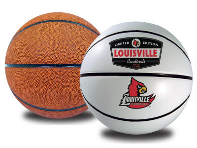 Louisville Cardinals Signature Series Basketball