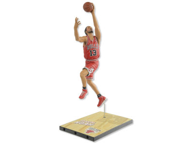 Chicago Bulls Joakim Noah NBA McFarlane Series 23