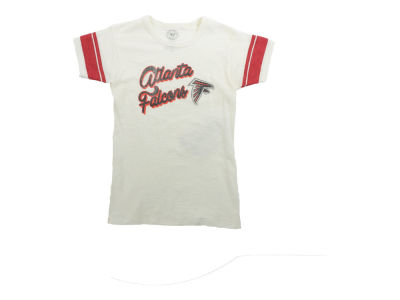 Atlanta Falcons '47 NFL Womens Gametime T-Shirt