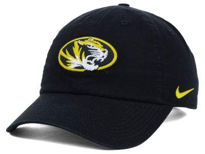 Missouri Tigers Nike NCAA Dri-Fit Tailback Cap