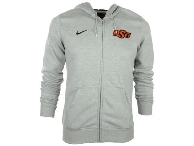 Oklahoma State Cowboys Nike NCAA Womens Full Zip Hoodie