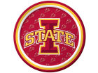 Iowa State Cyclones 8 Count 7 Inch Dessert Plate Gameday & Tailgate