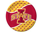 Iowa State Cyclones 8 Count 9 Inch Dinner Plate Gameday & Tailgate