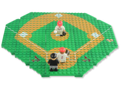 St. Louis Cardinals MLB OYO Team Infield Set