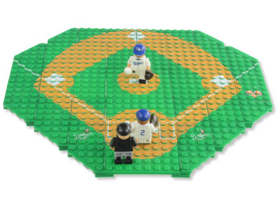Los Angeles Dodgers MLB OYO Team Infield Set