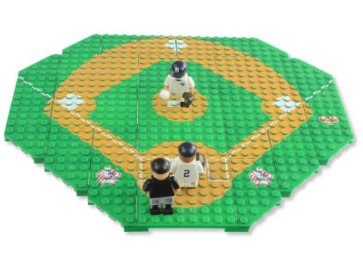 New York Yankees MLB OYO Team Infield Set