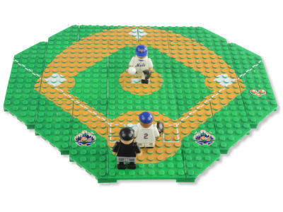 New York Mets MLB OYO Team Infield Set