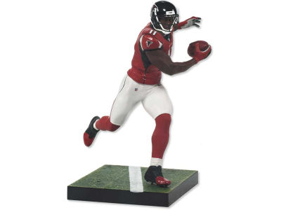 Atlanta Falcons Julio Jones NFL McFarlane Series 33 Figure