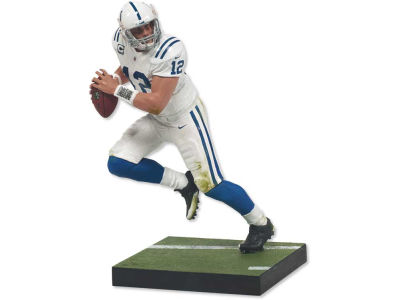 Indianapolis Colts Andrew Luck NFL McFarlane Series 33 Figure