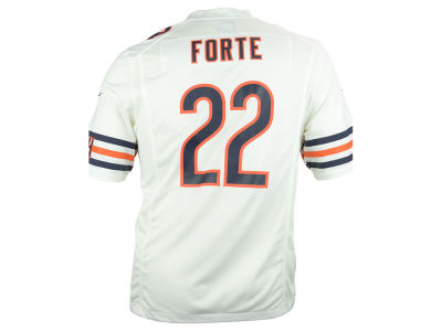 Chicago Bears Matt Forte Nike NFL Men's Game Jersey