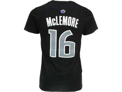 Sacramento Kings Ben Mclemore adidas NBA Men's Player T-Shirt