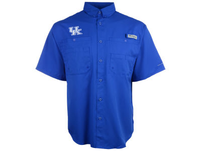 Kentucky Wildcats Columbia NCAA Tamiami Shirt