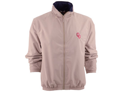 Oklahoma Sooners NCAA Mens Hampton Jacket