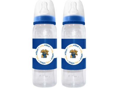 Kentucky Wildcats 2-pack Baby Bottle