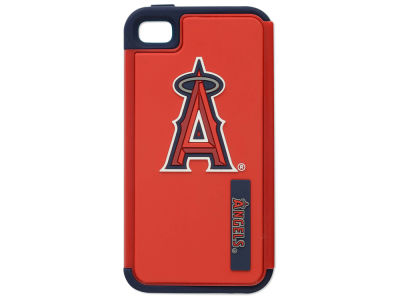 Los Angeles Angels Iphone 4 Dual Hybrid Case