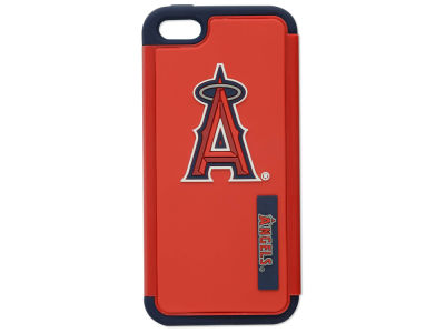 Los Angeles Angels iPhone SE Dual Hybrid Case