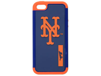 New York Mets iPhone SE Dual Hybrid Case