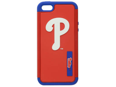 Philadelphia Phillies iPhone SE Dual Hybrid Case