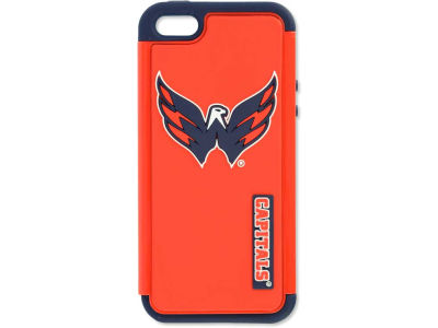 Washington Capitals iPhone SE Dual Hybrid Case