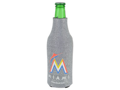 Miami Marlins Glitter Bottle Suit