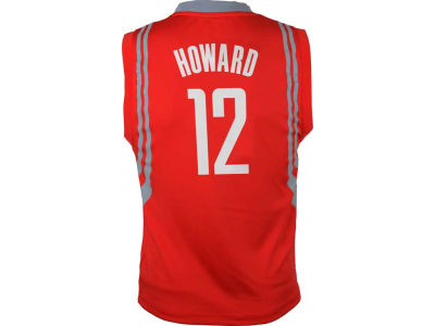 Houston Rockets Dwight Howard NBA Youth Rev 30 Replica Jersey