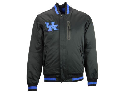 Kentucky Wildcats Nike NCAA Defender Rev Jacket