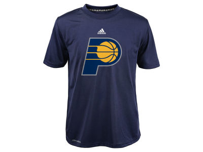 Indiana Pacers NBA Youth Primary Logo Climalite T-Shirt