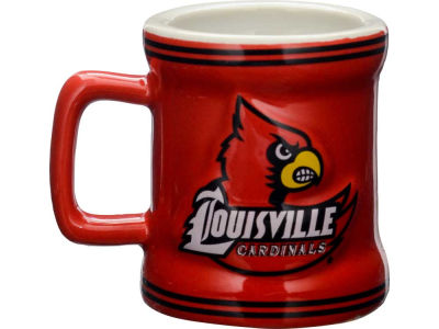 Louisville Cardinals 2oz Mini Mug Shot