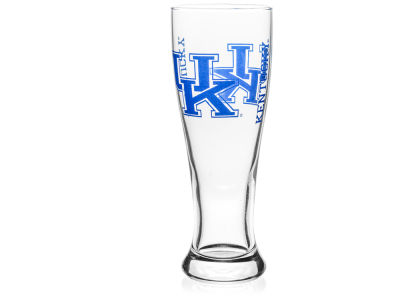 Kentucky Wildcats 16oz Pilsner