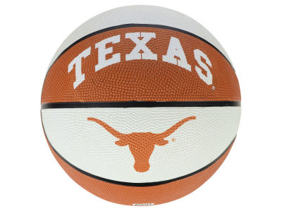Texas Longhorns Crossover Basketball