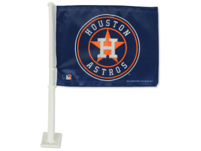 Houston Astros Car Flag