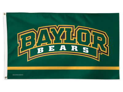 Baylor Bears 3x5ft Flag