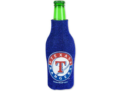 Texas Rangers Glitter Bottle Suit