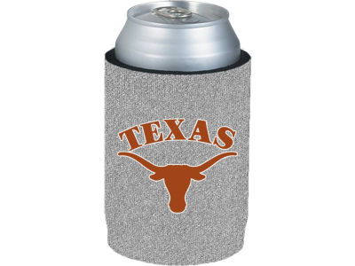 Texas Longhorns Glitter Can Coozie