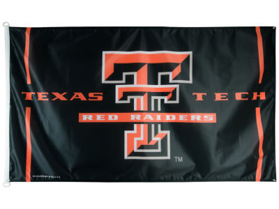 Texas Tech Red Raiders 3x5ft Flag