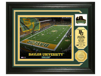 Baylor Bears Photo Mint Coin-Bronze