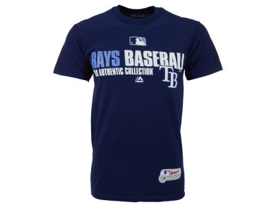 Tampa Bay Rays Majestic MLB Men's Team Fav T-Shirt