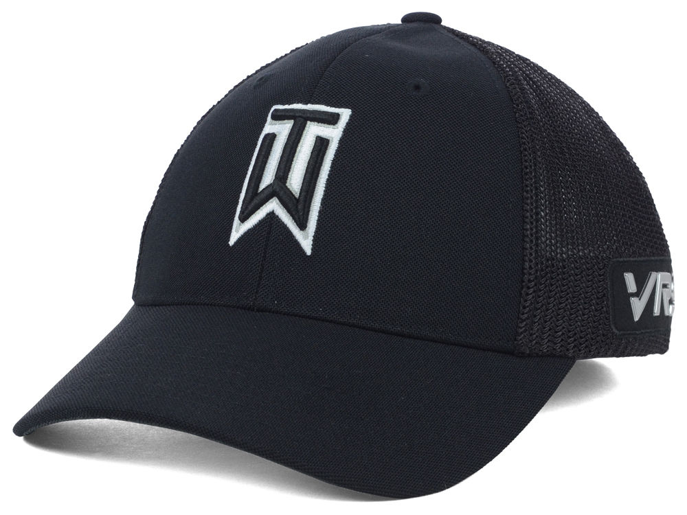Nike Golf Tiger Woods Tour Mesh Cap  7086854ca77
